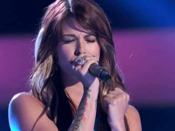 Read more about the article #TBT with Cassadee Pope