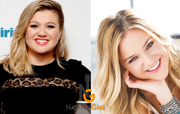 Kelly Clarkson may have changed Kelsea Ballerini's life…
