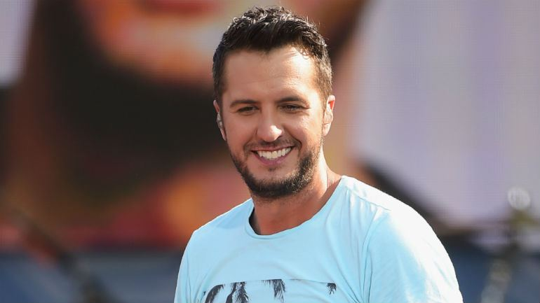 Read more about the article Luke Bryan opens up about what its like raising his nephew…
