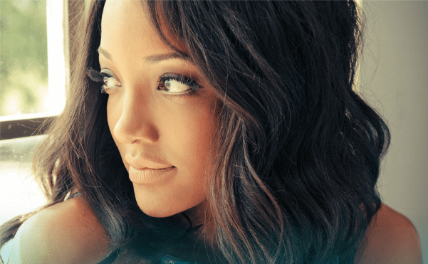 Female Focus Friday: Mickey Guyton