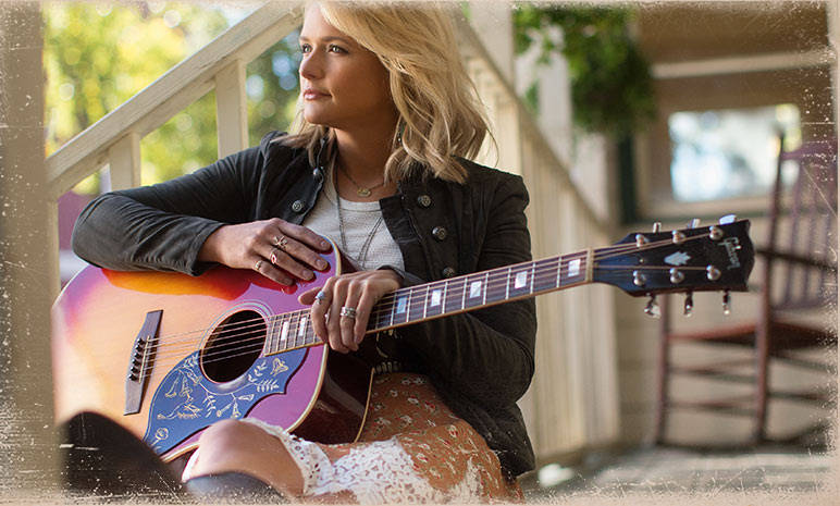"""Read more about the article Miranda Lambert Pays Tribute to the Eagles with """"Desperado"""""""