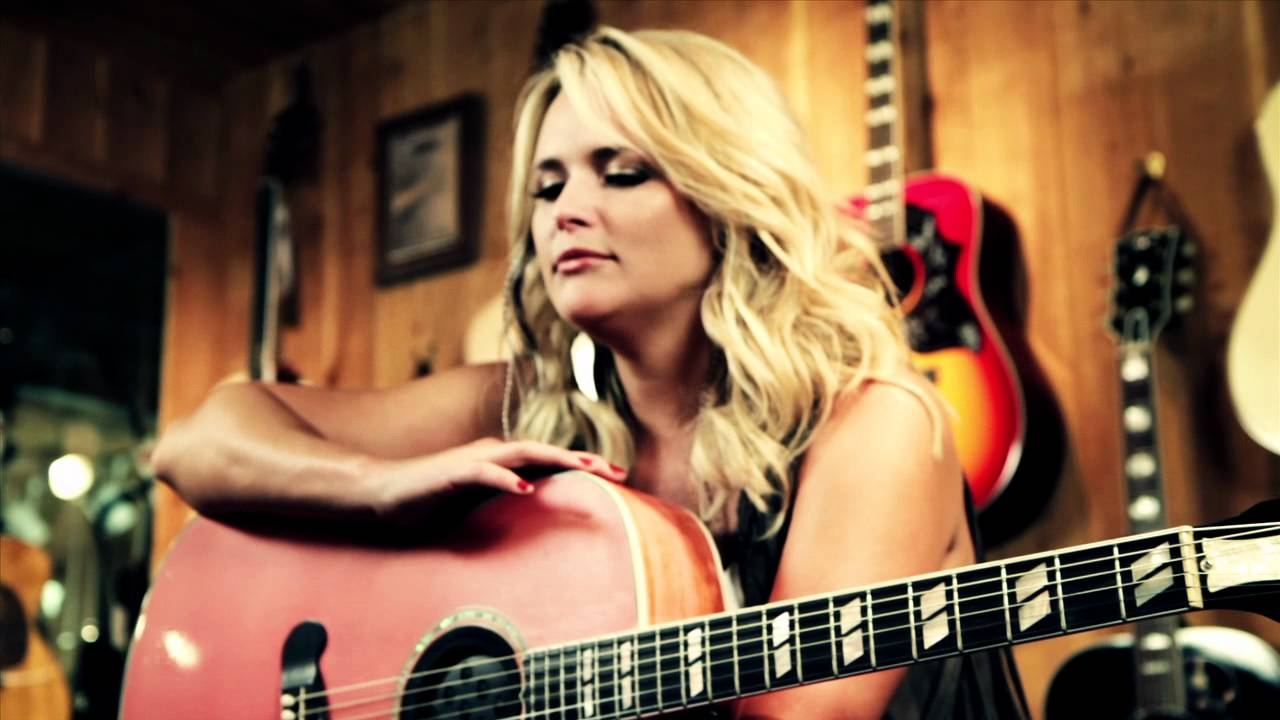 Miranda Lambert's email reportedly hacked and info sold to tabloids