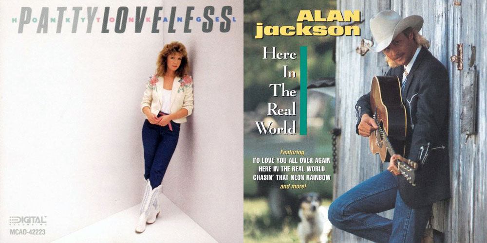 Patty Loveless and Alan Jackson Changed My Life
