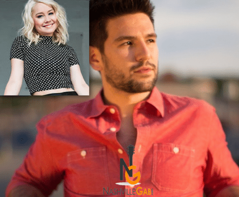 Read more about the article Did you get an invite to RaeLynn and Shay Mooney's dance party?