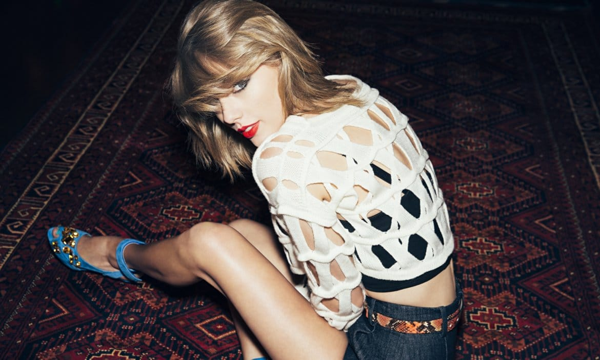 Want To Dress Like Taylor Swift? Now, you can!