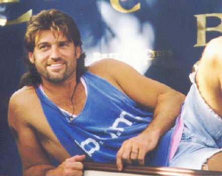 Read more about the article #TBT with Billy Ray Cyrus