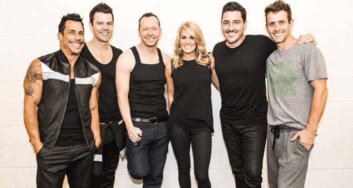Carrie Underwood's Got the Right Stuff