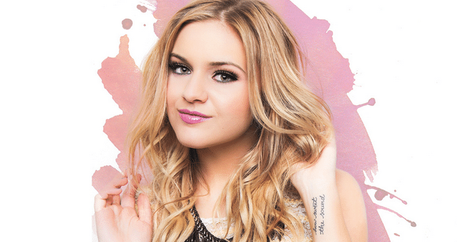 Kelsea Ballerini Join's Mary Kay's Efforts to End Abuse