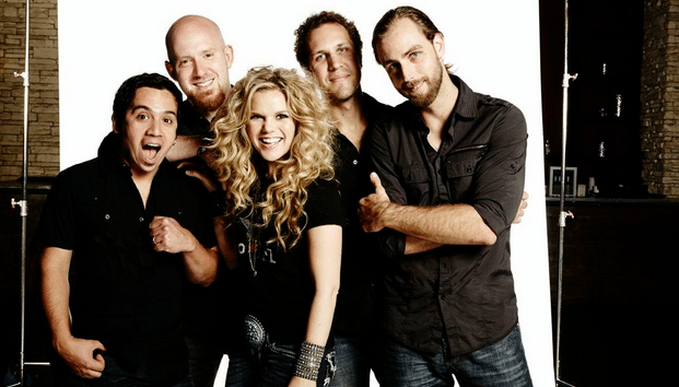 Read more about the article *Exclusive Photos* Natalie Stovall & the Drive Supports Boot Campaign with New Song (Listen!)