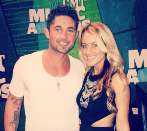 Brooke-MichaelRay