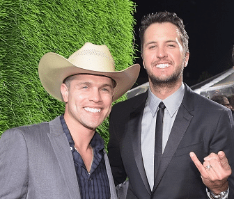 Read more about the article Dustin Lynch RUINED Luke Bryan's fishing hole..