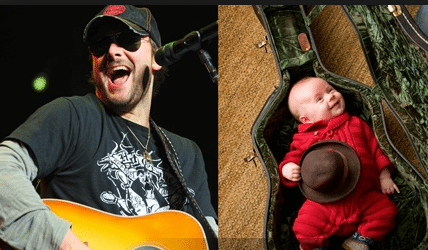Read more about the article In honor of Father's Day here are some country music dads in 2015