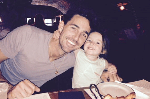 Jake Owen's daddy/daughter date is more precious than you'd think…