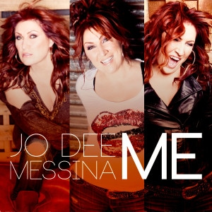 Jo-Dee-Messina-Me-Album