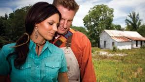 Rory Feek from Joey+Rory reveals Joey's cancer has returned