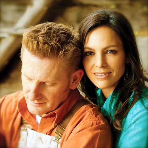 Rory Feek shares update on Joey's cancer fight