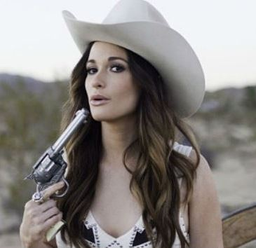 May we never forget that Kacey Musgraves covered Miley Cyrus