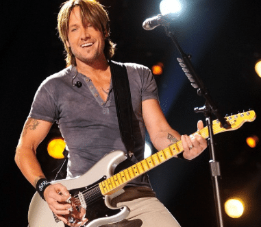 Keith Urban gets sued by guitarist from 70's band…