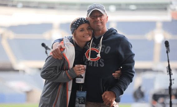 Read more about the article Miranda Lambert makes the perfect duet partner for Kenny Chesney and here's WHY….