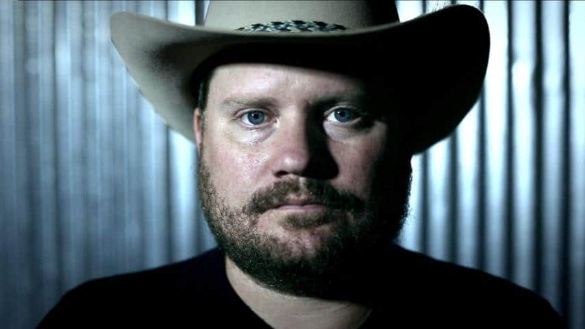 Read more about the article Heartbroken Randy Rogers opens up about death of newborn daughter