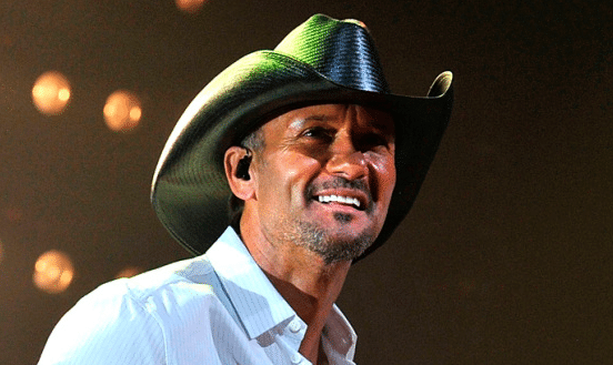 Tim McGraw is giving away 36 free homes to US Veterans