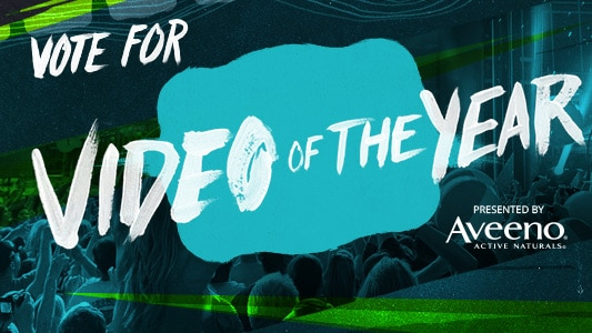 Read more about the article CMT Music Video of the Year Finalists Announced