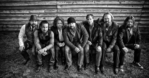 Don't Mess with Texas … Or the Zac Brown Band!