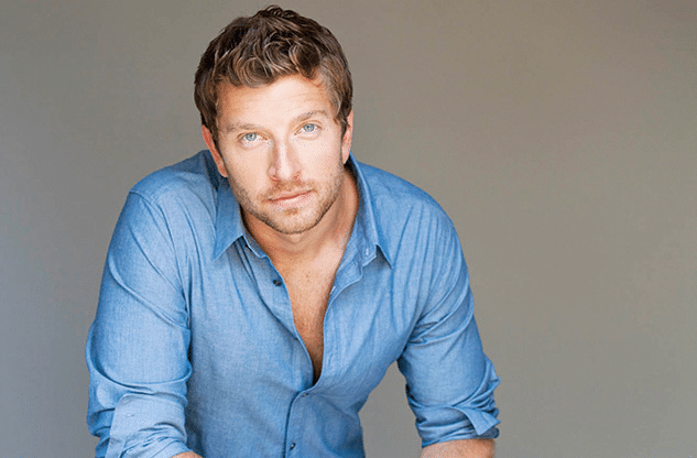 Brett Eldredge reveals he's single again