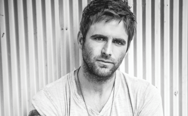 Canaan Smith Sets His Sights on a Hole at the Top of the Charts
