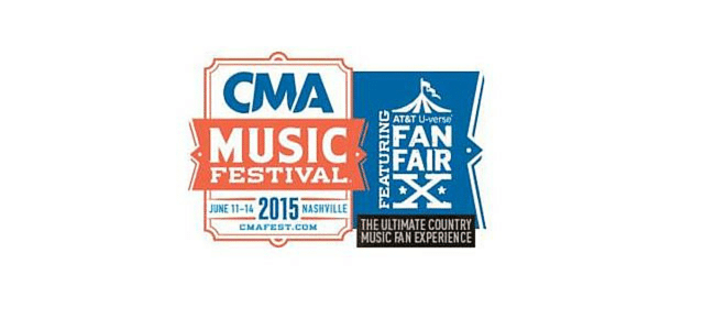 CMA Fest 2015 Was Out of This U(ni)verse!