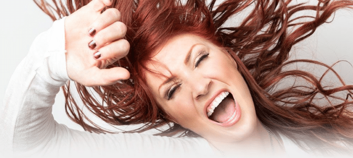 *EXCLUSIVE* Female Focus Friday Interview with Jo Dee Messina