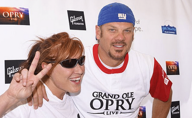 Jo Dee Messina Reunites with Phil Vassar at CMA Fest (Watch Here!)