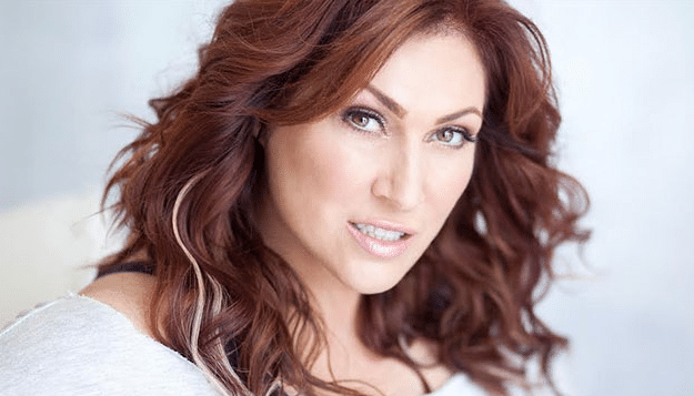 Jo Dee Messina's Give a Damn Is NOT Busted After All