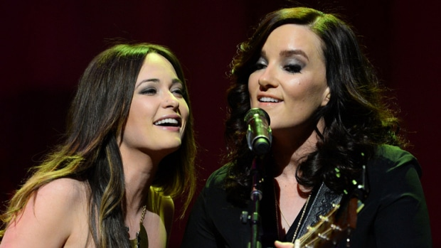 We can thank Brandy Clark for Biscuits…