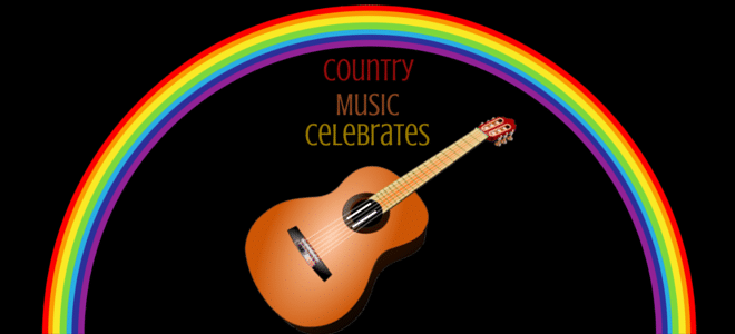 Country Music Celebrates Equality for All! #LoveWins