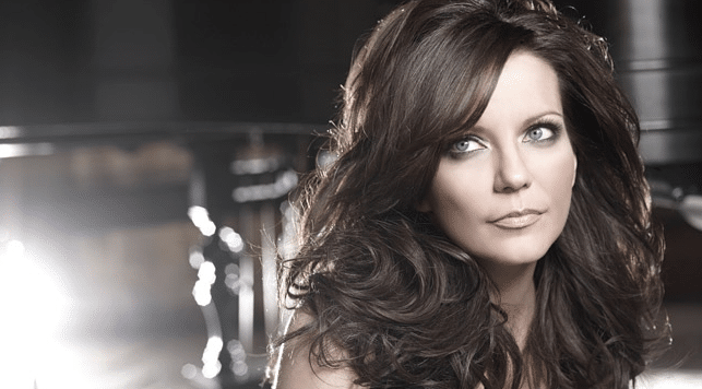 """Martina McBride Calls Keith Hill's Statements a """"Self-Fulfilling Prophecy"""""""