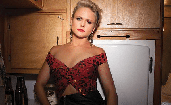 "Miranda Lambert and Little Big Town Release ""Smokin' and Drinkin'"" Lyric Video"