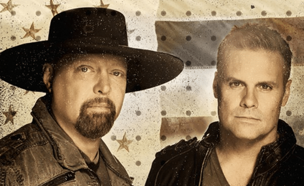 *EXCLUSIVE* Then vs. Now with Montgomery Gentry