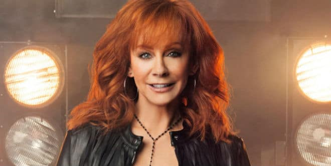 In Case You Were Wondering, Reba Says #IveGotYourBack