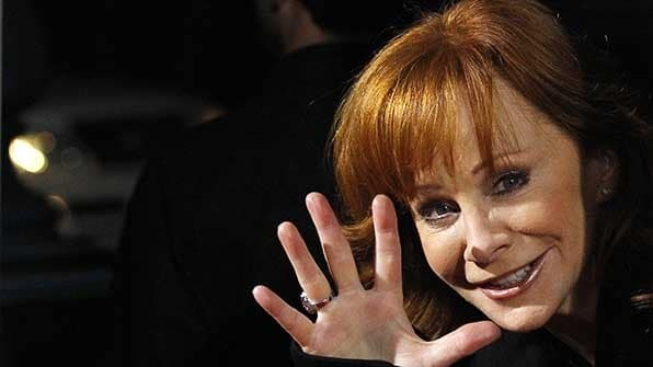 If You've Got an Extra $8 Million Lying Around, You Can Buy Reba's Farm