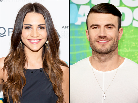 Read more about the article Is Sam Hunt Hooking Up with a Reality TV Star?