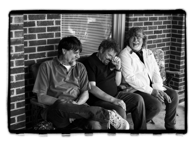 Read more about the article Take a listen to Alabama's new song 'Wasn't Through Loving You Yet'
