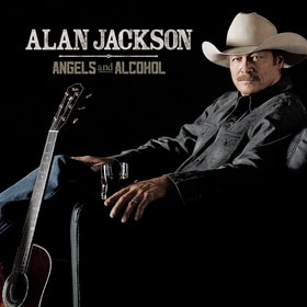 Take a listen to all of Alan Jackson's amazing new album now