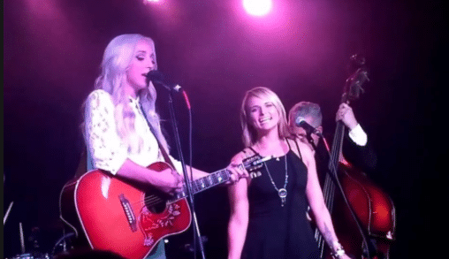 Ashley Monroe opens up about Miranda Lambert post divorce…