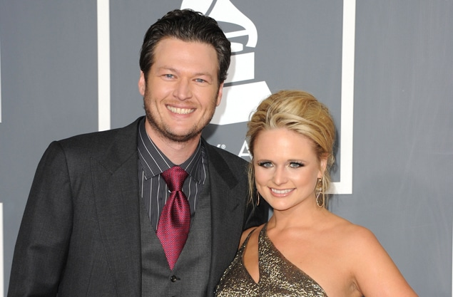 Read more about the article BREAKING: Blake Shelton and Miranda Lambert are divorcing…
