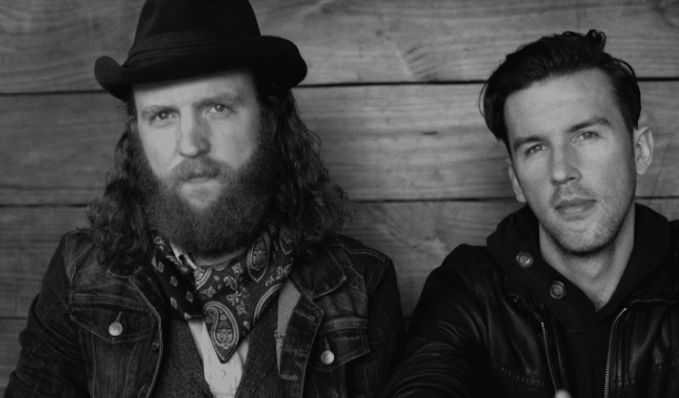 Brothers Osborne make us wanna stay a little longer