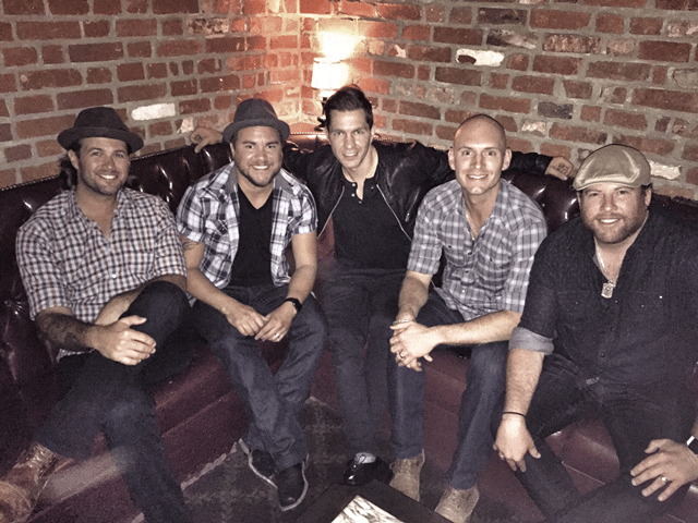 Eli Young Band and Andy Grammer