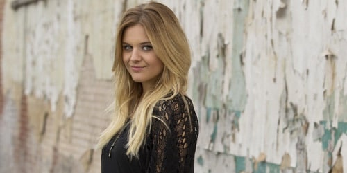 Kelsea Ballerini covers Amazing Grace for Chattanooga shooting victims