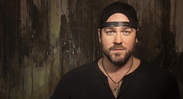 Lee Brice Partners with Jägermeister for a Bomb of a Fall Tour
