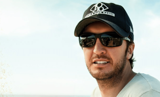 Luke Bryan to Perform National Anthem at Super Bowl LI